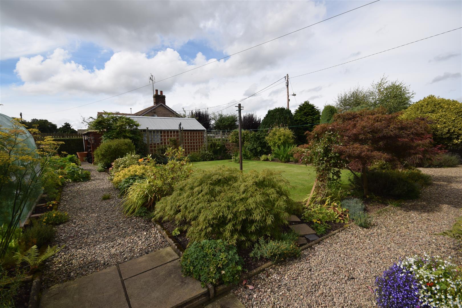 Roseangle, Meigle Road, Alyth, Alyth, Perthshire, PH11 8EX, UK